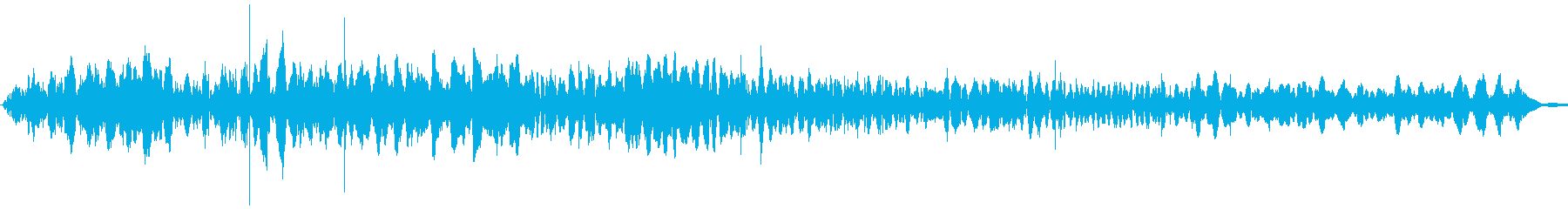 SciFi EC01_89_2の再生済みの波形