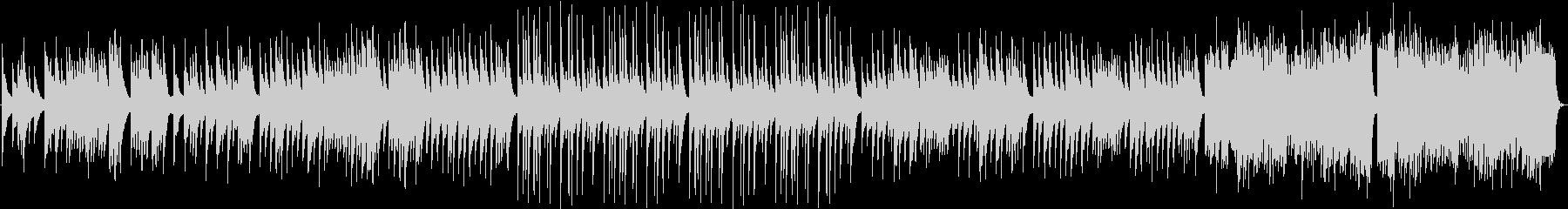 お正月の歌3曲メドレー(琴,笛)の未再生の波形