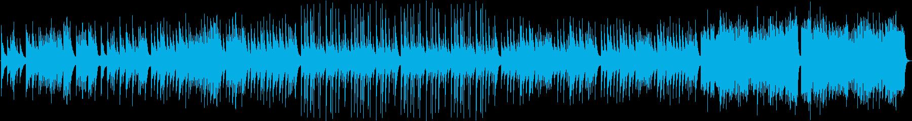 お正月の歌3曲メドレー(琴,笛)の再生済みの波形