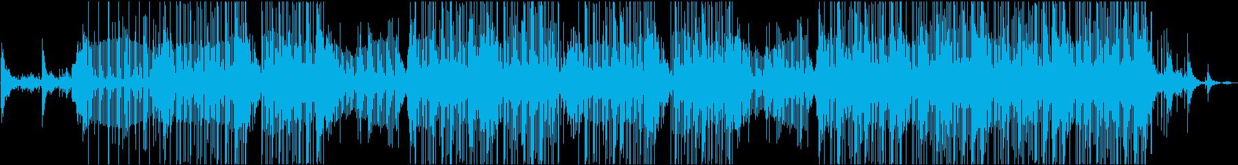 US Urban Trap BPM82の再生済みの波形