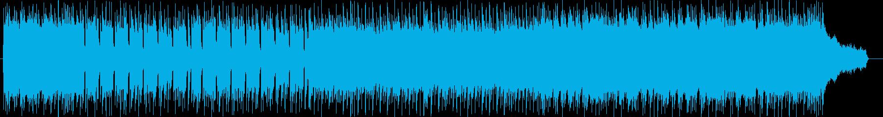 元気 いきいき オープニング 情報 店内の再生済みの波形