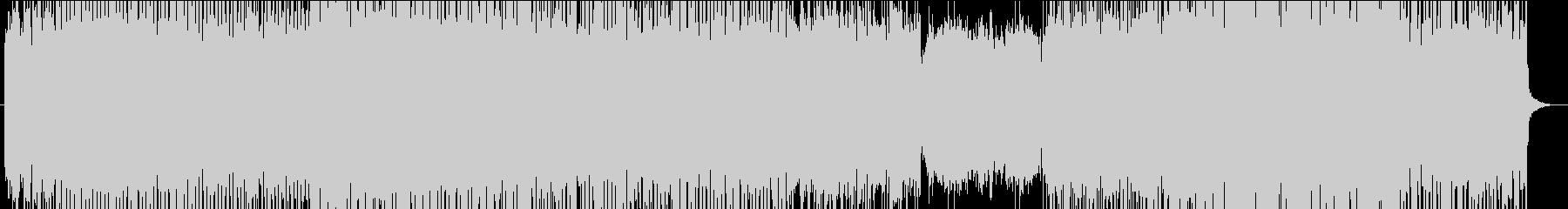 和/太鼓/電子音/ノイズの未再生の波形