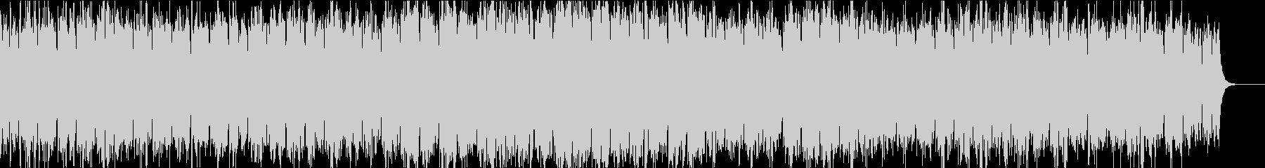 ムソルグスキー、ビドロ(牛車)の未再生の波形