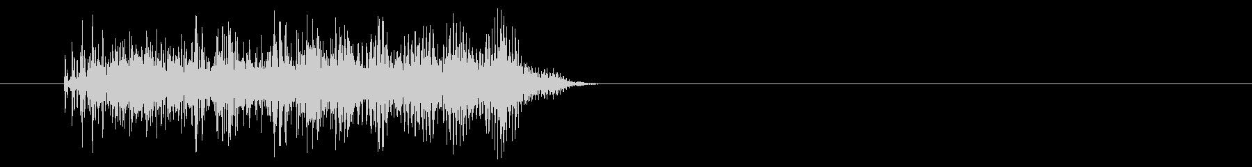 8bitノイズup-02-5_dryの未再生の波形