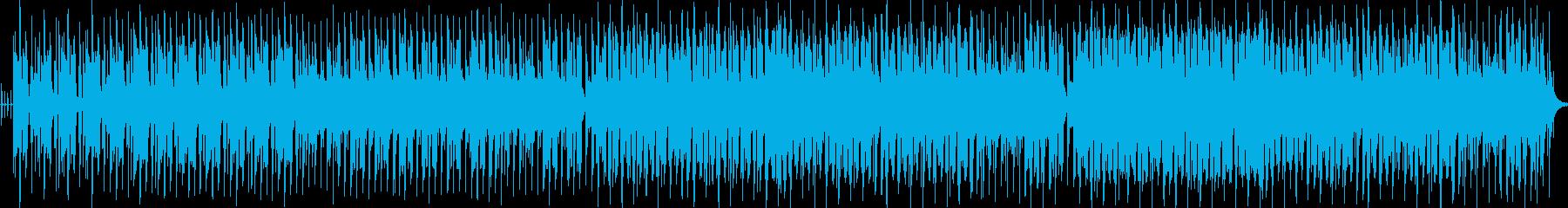 フォークとロック。の再生済みの波形