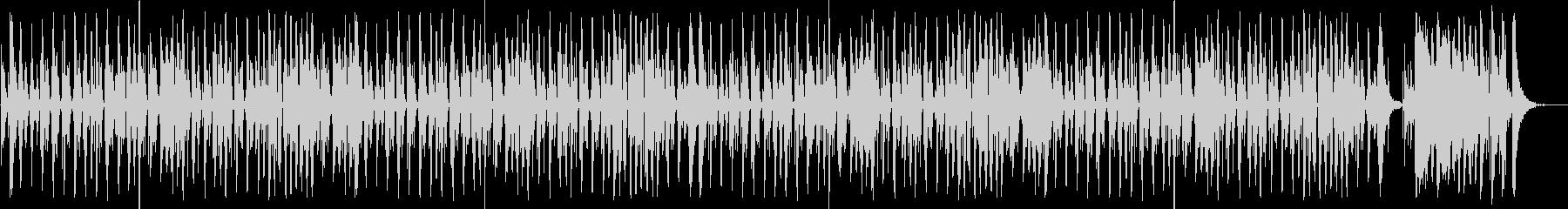 コメディー-ユーモラス-気まぐれ。...の未再生の波形