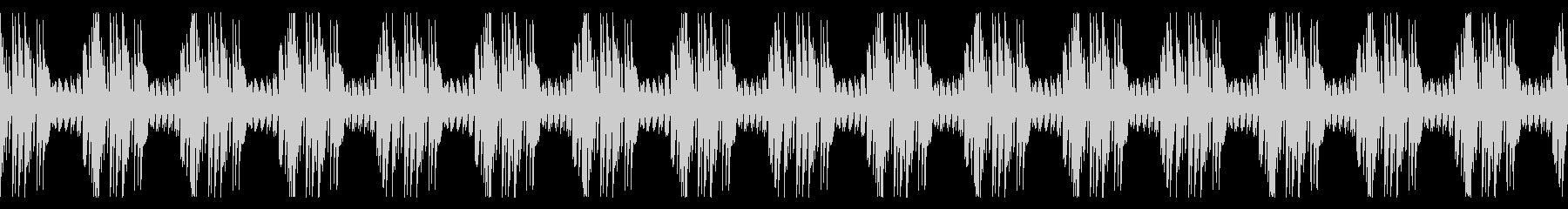 ウキウキするクラシック【マリンバver】の未再生の波形