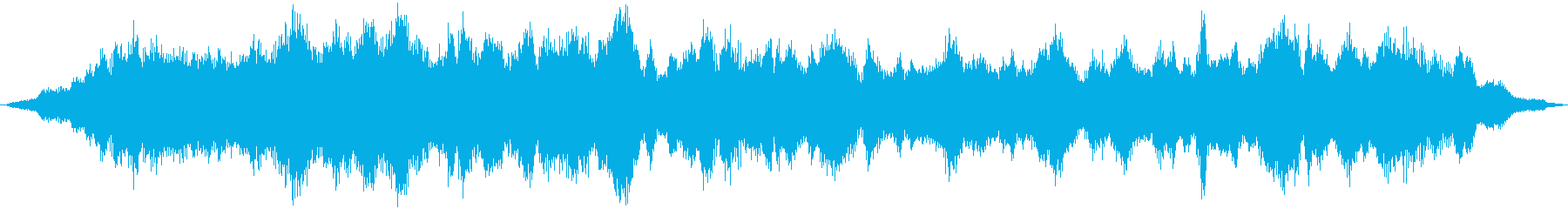 ドローン Scratchy Dro...の再生済みの波形