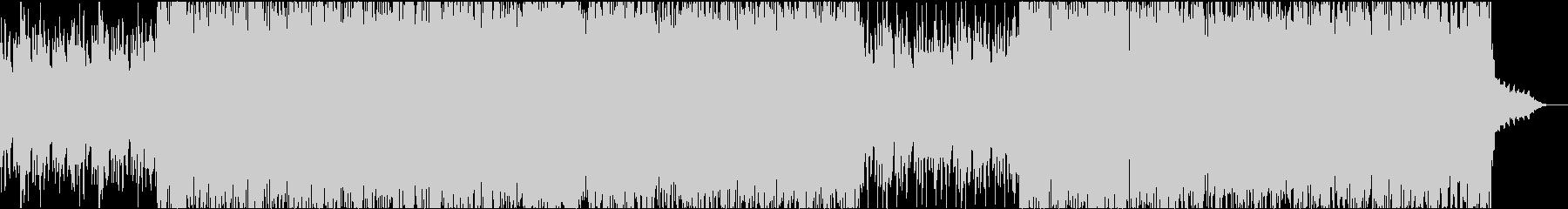 企業VP25 16bit44kHzVerの未再生の波形