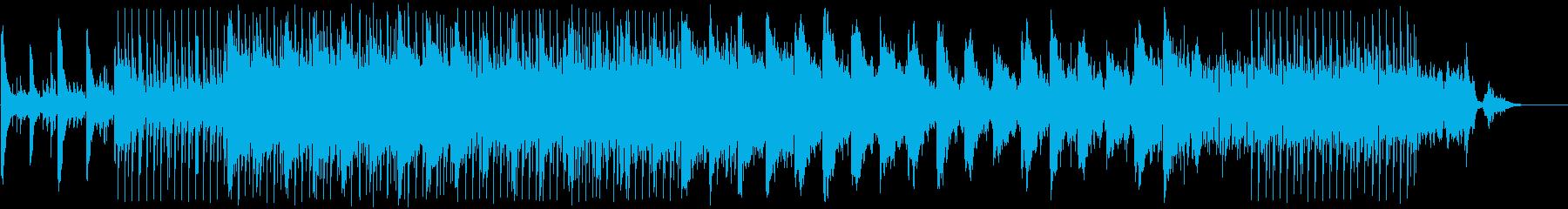 神秘 不思議 科学 まどろみ 南極 幻想の再生済みの波形