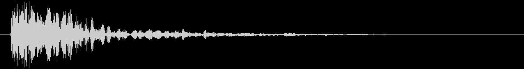 ヘビーメタルヒットアンドラトルメタ...の未再生の波形