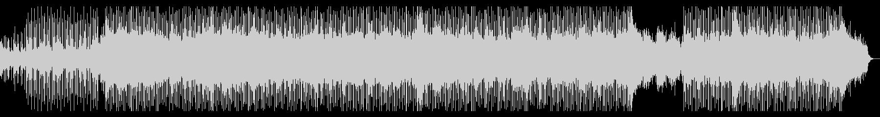 135bpm Corporate Energetic Rock Motivational's unreproduced waveform
