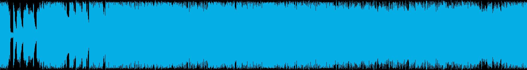 BigBonus 懐かしいヒーロー 戦隊の再生済みの波形