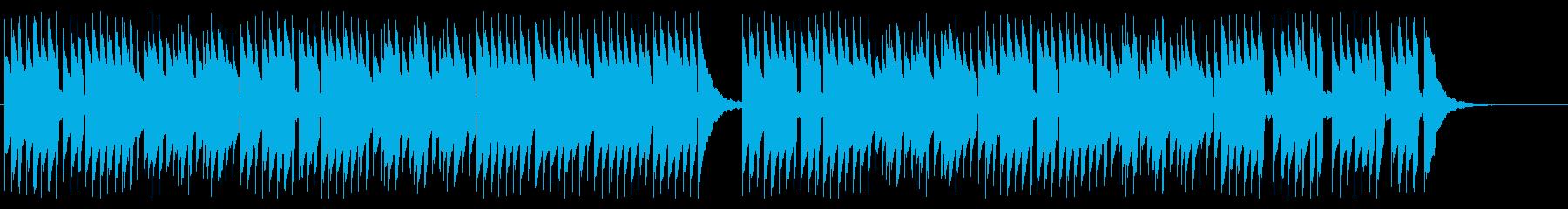 子供の音楽、子供の音楽、ノベルティ...の再生済みの波形