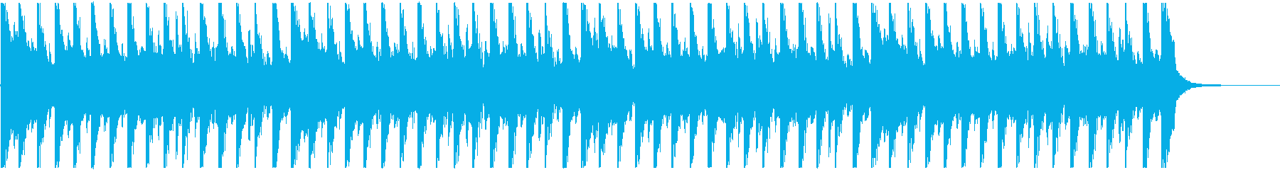 コーポレートに!洋楽・楽しい・誕生日Sの再生済みの波形