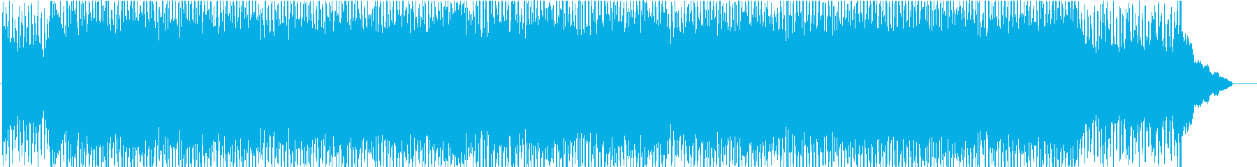 Corporate Upbeat Motivational's reproduced waveform