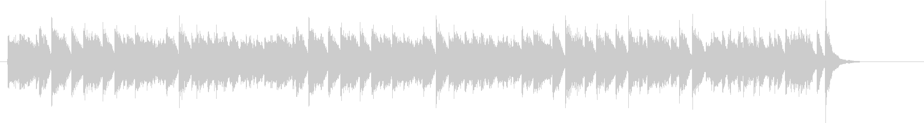 Jericho's Battle Black Spirituals on a Simple Piano's unreproduced waveform