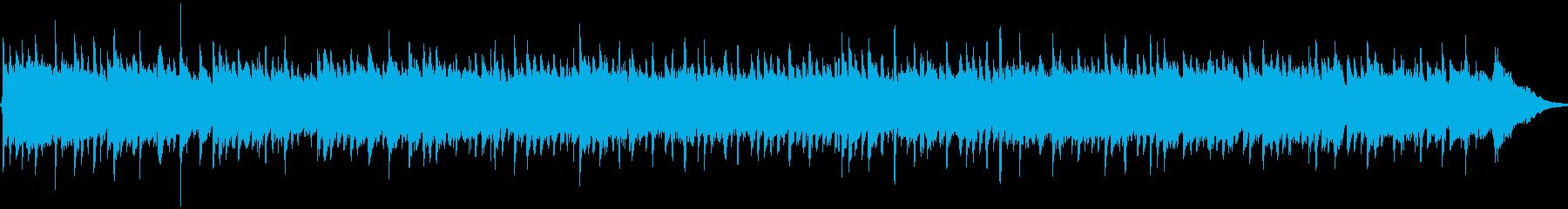 カントリー 感情的 バラード 木製...の再生済みの波形