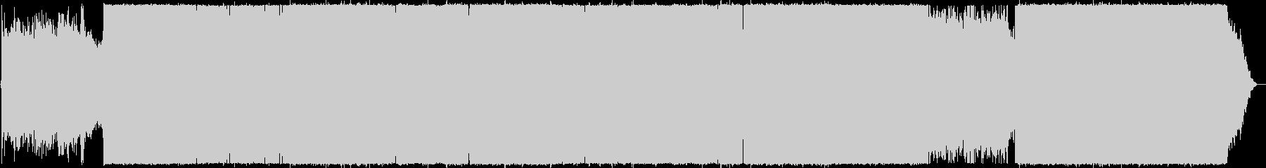 エルレ系、爽快なメロコア/ポップパンクの未再生の波形