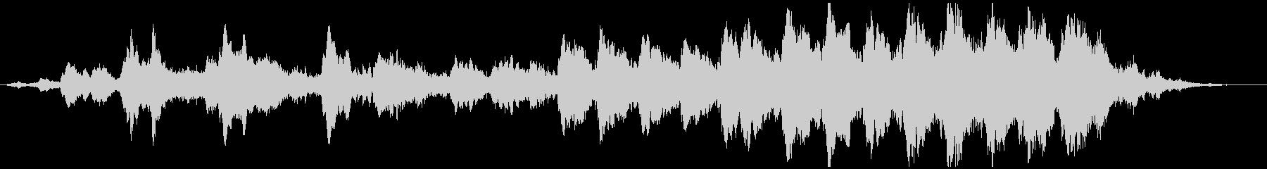 プログレッシブ 交響曲 ファンタジ...の未再生の波形