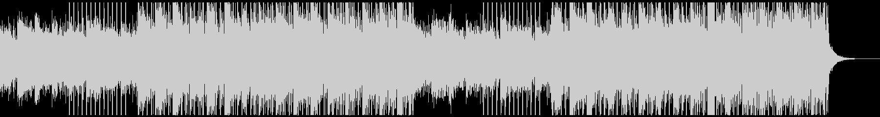 印象的なピアノ/企業VP系05aの未再生の波形