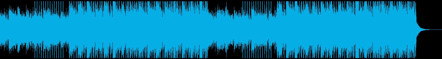 印象的なピアノ/企業VP系05aの再生済みの波形