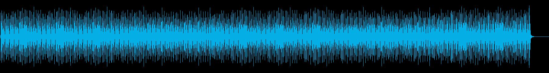 【かわいい】あわてる、いそぐ、走るの再生済みの波形