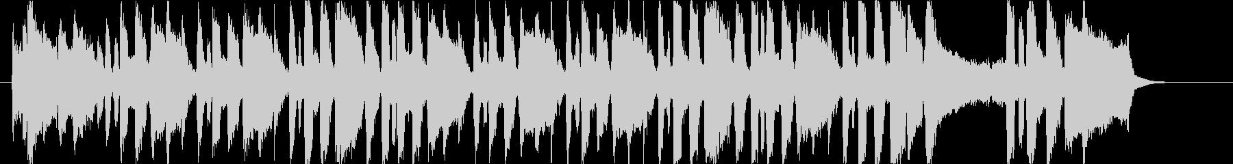 誕生日の歌(ワルツver) 【リン】の未再生の波形