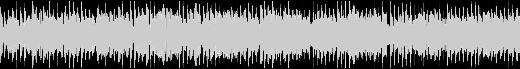 楽しいリコーダー・ポップ ※ループ仕様版の未再生の波形