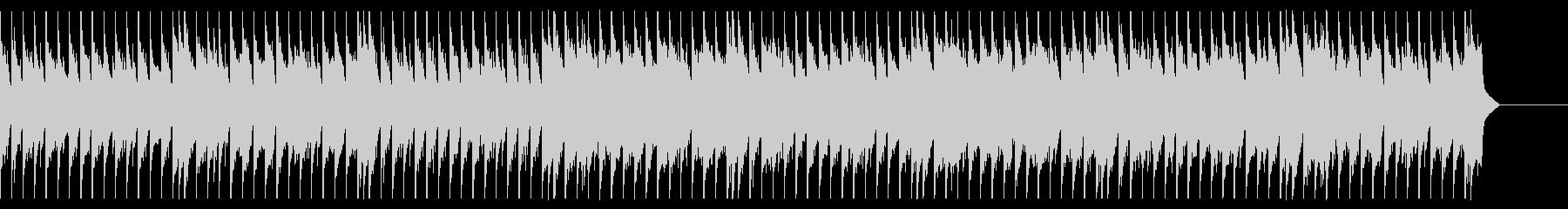 電子音・ボイパ アップテンポ の未再生の波形
