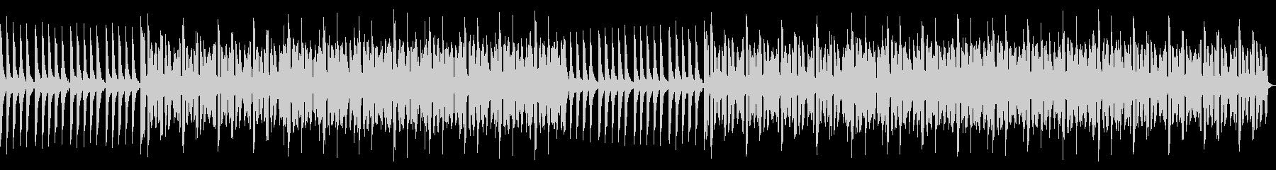 Digital. graphic. Techno_4's unreproduced waveform