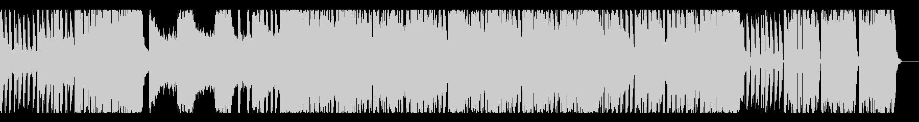 Zorupus - Hopeの未再生の波形