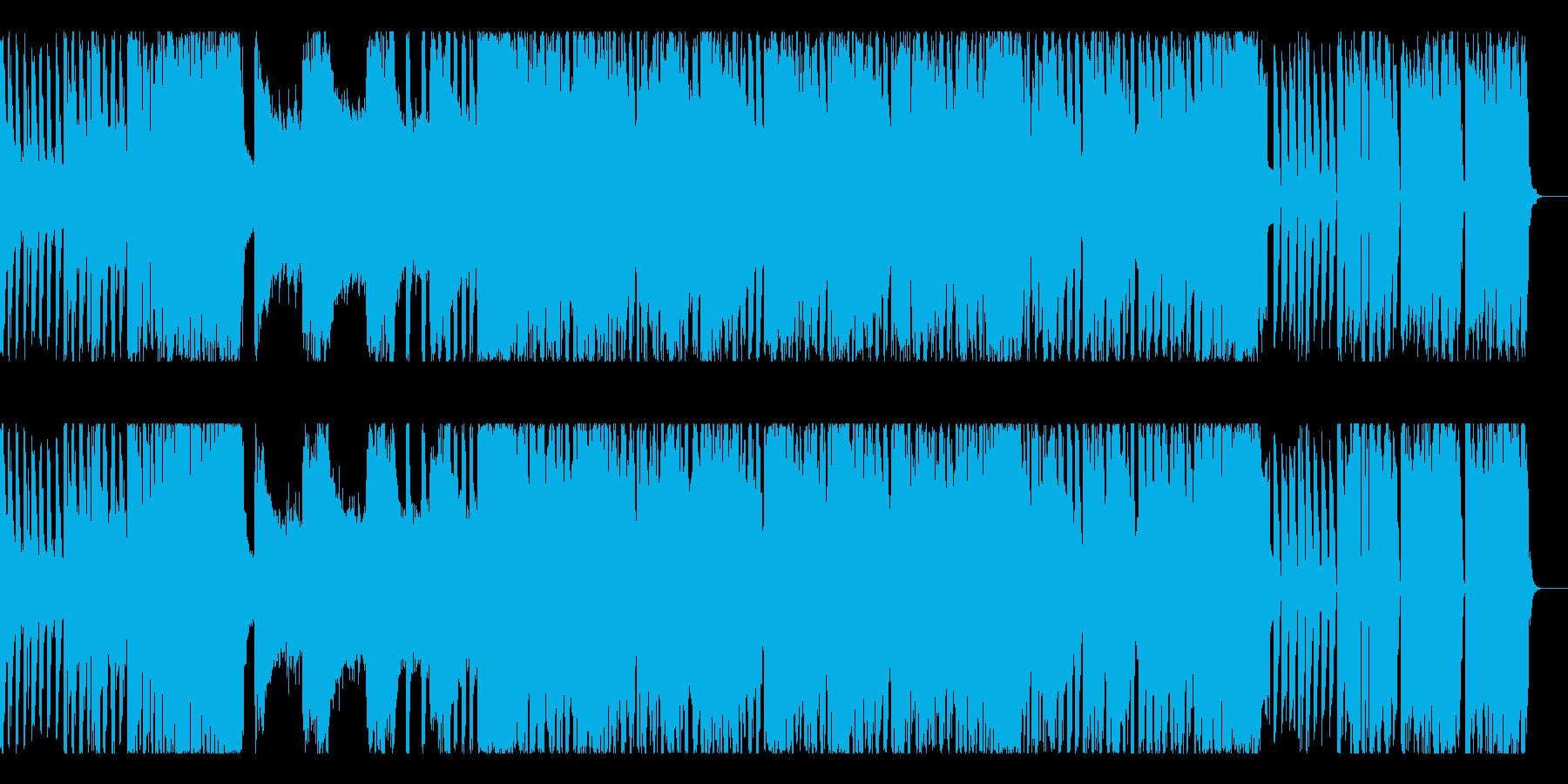 Zorupus - Hopeの再生済みの波形