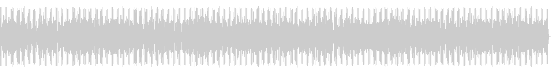 アコーディオン、ハンドクラップ、フ...の未再生の波形