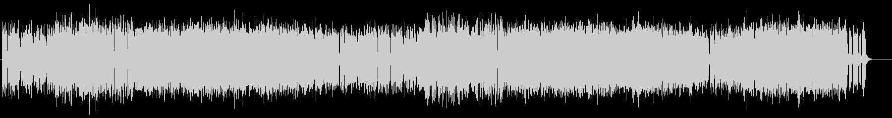 「HR/HM」「DARK」BGM309の未再生の波形
