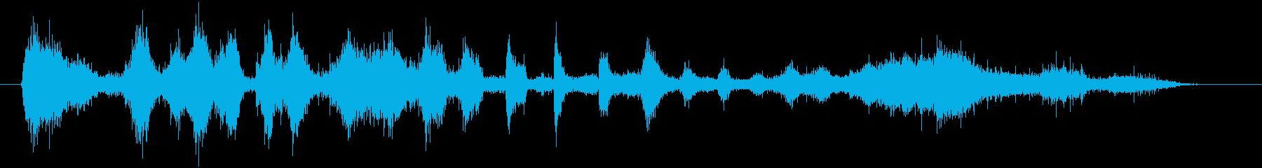 蒸気放出弁:小型圧力放出、排気、空...の再生済みの波形