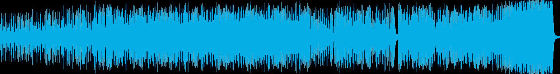 オペラ ファンタジー 魔法 文字列...の再生済みの波形