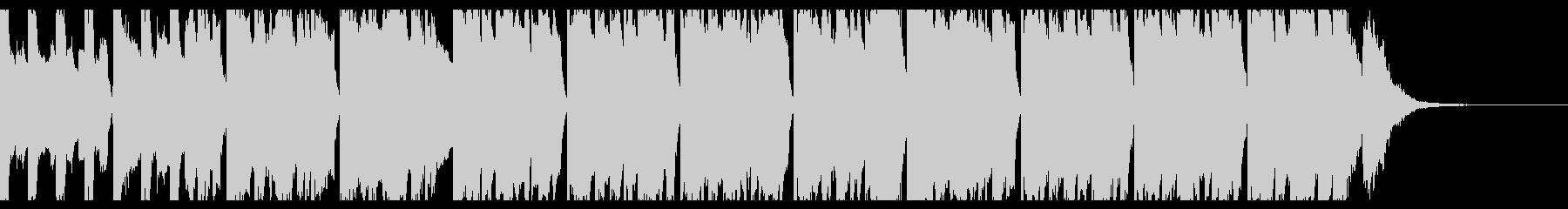 アラビアスポーツエレクトロ(30秒)の未再生の波形
