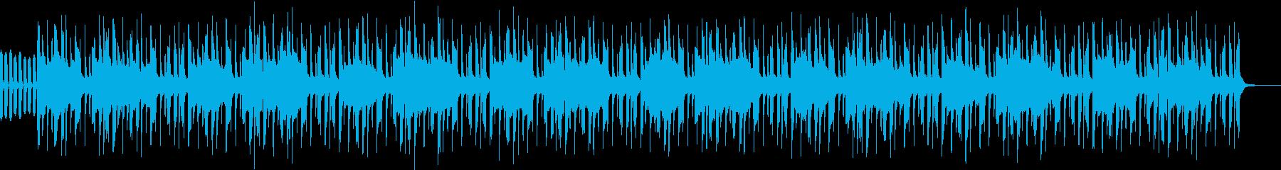サイファービート2の再生済みの波形