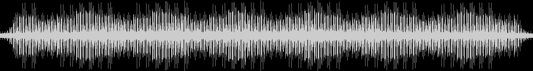 マラソン・ランニング練習用vol.003の未再生の波形