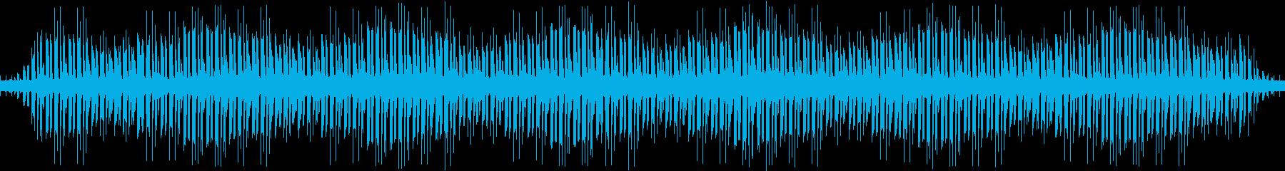 マラソン・ランニング練習用vol.003の再生済みの波形