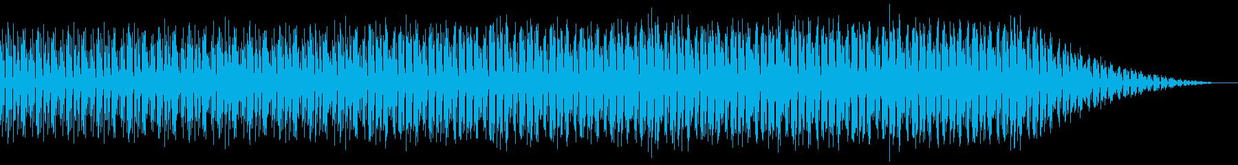【ゲーム】ミニゲーム風BGM 02の再生済みの波形