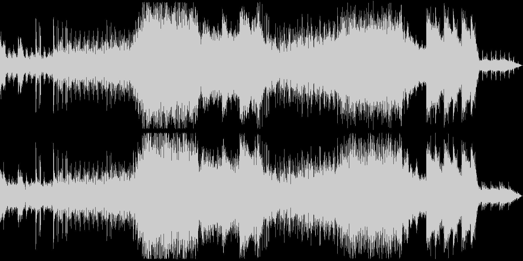 70音。ヴィンテージロックコントリ...の未再生の波形