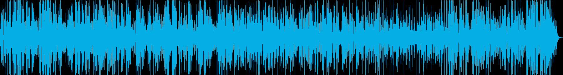 ジャズの名曲をバイオリンでバラードカバーの再生済みの波形