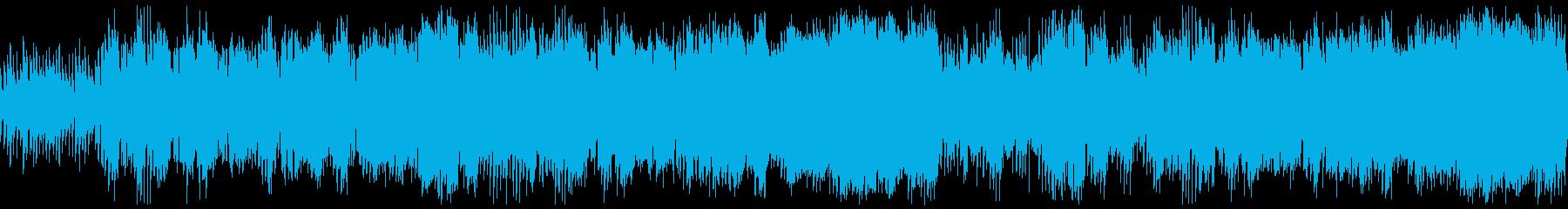 【ドラム抜き】カントリー+ノスタルジッ…の再生済みの波形