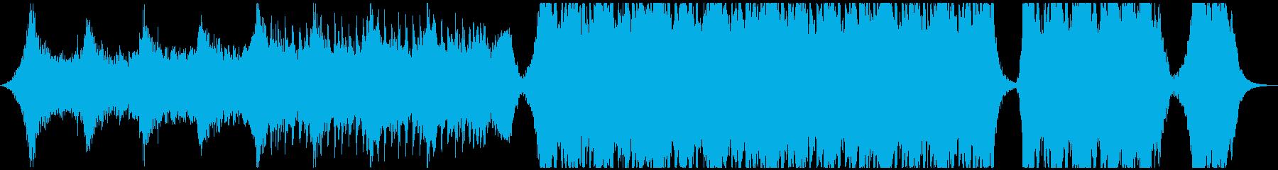 【予告編】映画・トレーラー イントロ無しの再生済みの波形