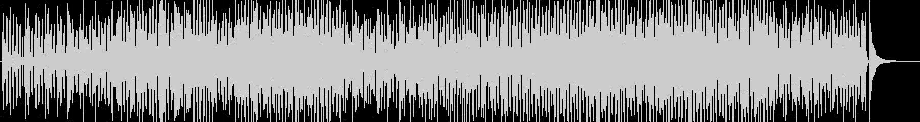 軽快-ポップ-PV-動画-CM-ほっこりの未再生の波形