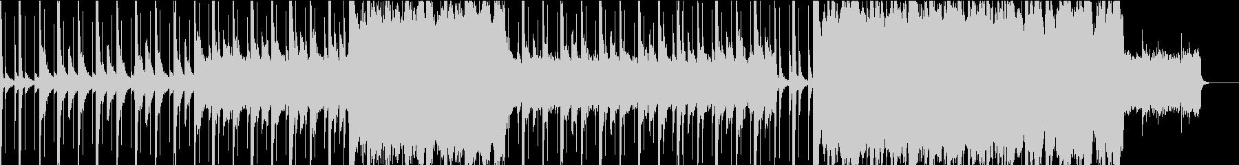 --チルアウト--エモいR&B、TRAPの未再生の波形