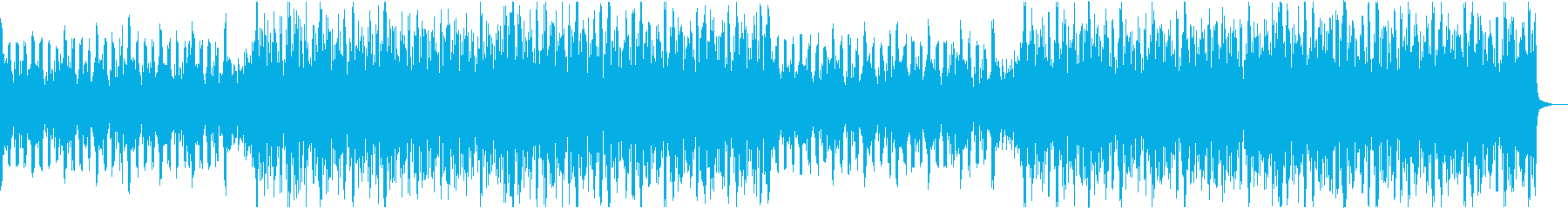 きらきらピアノ企業VPコーポレートbの再生済みの波形