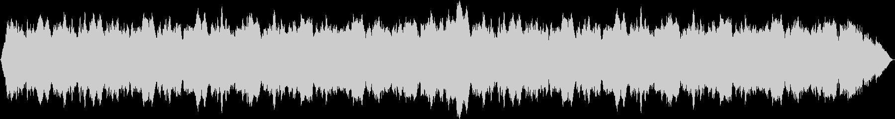 魔法詠唱、魔法発動、独白 12の未再生の波形